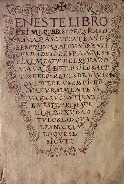 Manuscritos